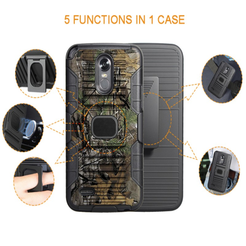 Samsung Galaxy J3 Orbit Case/Galaxy J3 Eclipse 2/J3 Prime 2